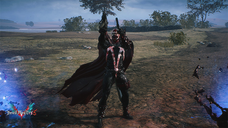 Spawn Mod for DMC5