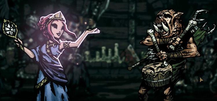 Top 30 Best Mods For Darkest Dungeon (All Free To Download)