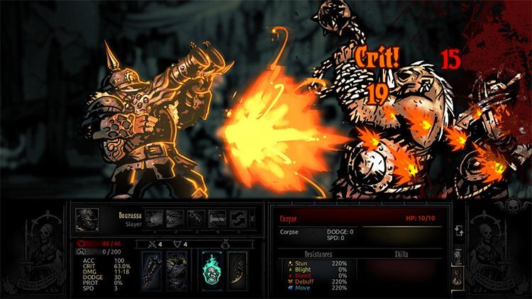 Slayer Class Mod screenshot