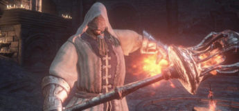 Fashionable Build Idea - Pyromancer in Dark Souls 3