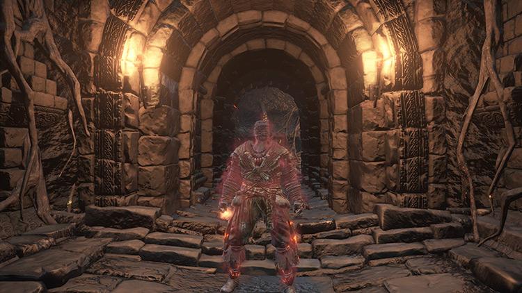 Power Within Dark Souls 3