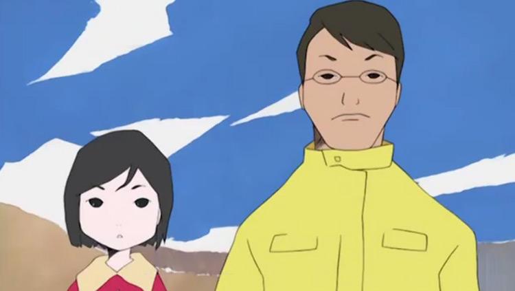 Windy Tales anime screenshot
