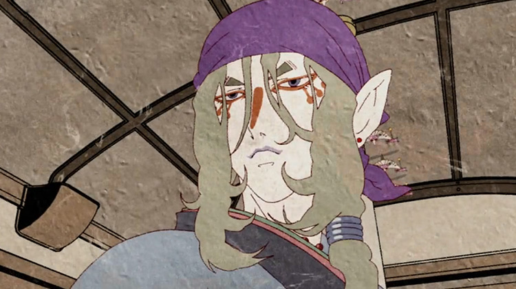 Mononoke screenshot
