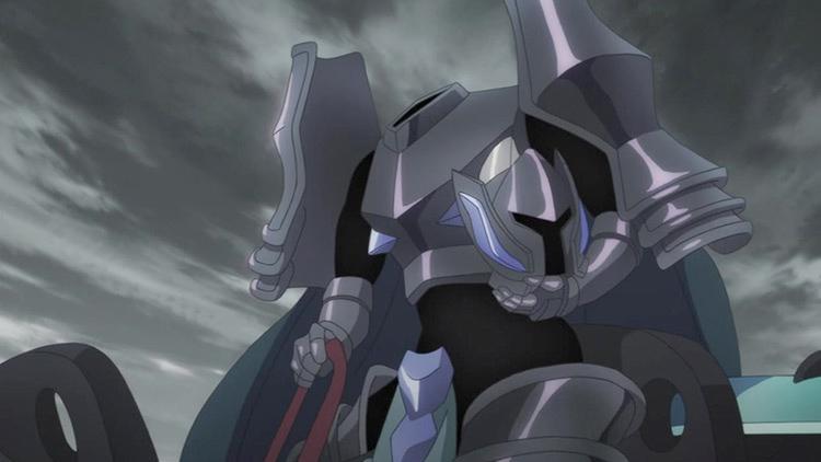 Beldia in KonoSuba anime