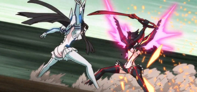20 Best Anime With Good Fight Scenes (Our Top Recommendations)