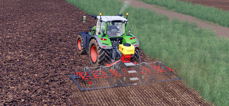 Best Seeder Mods For Farming Simulator 19 (All Free)