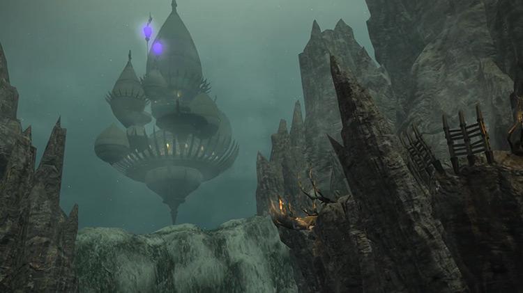 Xelphatol in Final Fantasy XIV
