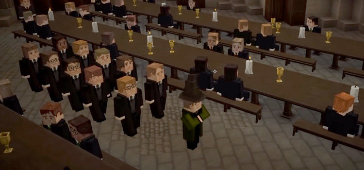 Best Harry Potter Minecraft Mods: The Ultimate List