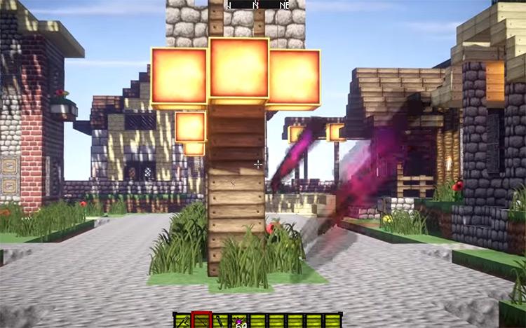 Harry Potter Pack Screenshot - Minecraft
