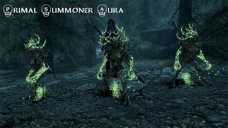 The Noiral Reborn Mod for Skyrim