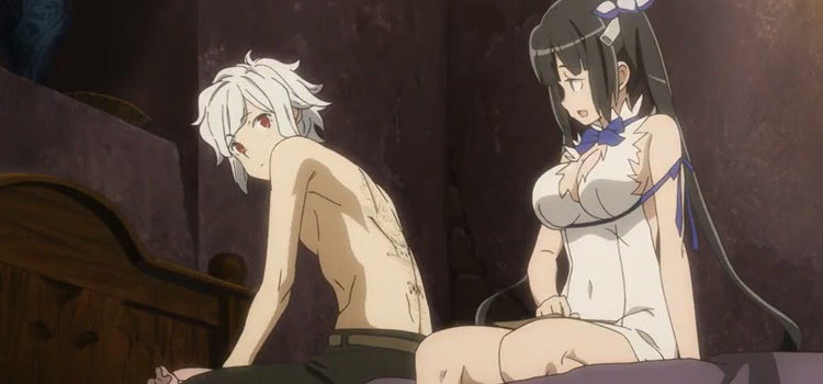 25 Best Fan Service Anime Shows: The Ultimate Ranking