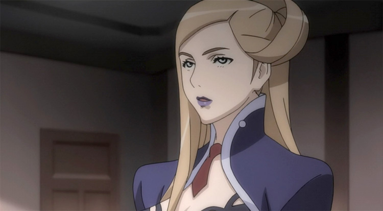 Witchblade Anime Screenshot (Safe For Work)