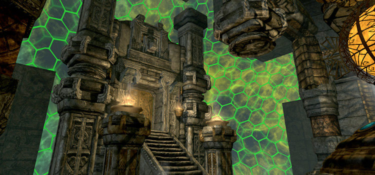 Best Skyrim Sci-Fi Themed Mods For Your Own Lore