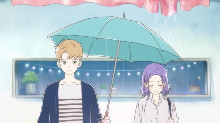 A Day Before Us anime screenshot