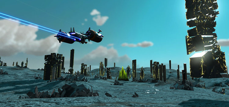 Top 20 Best No Man's Sky Mods You Should Be Playing With