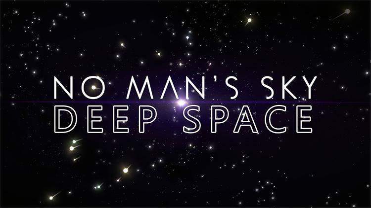 Deep Space V2 Mod