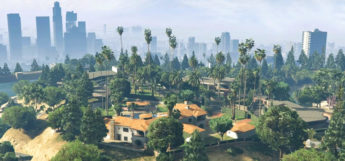 GTA Remastered mod preview