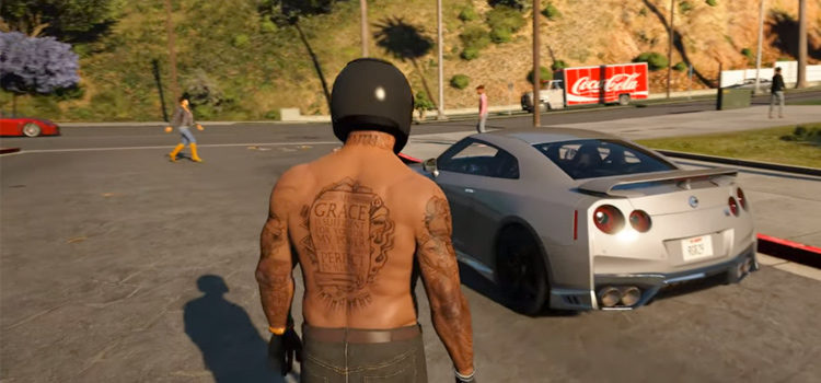 Best GTA V Graphics Mods: Our Top 15 Picks You Have to Try