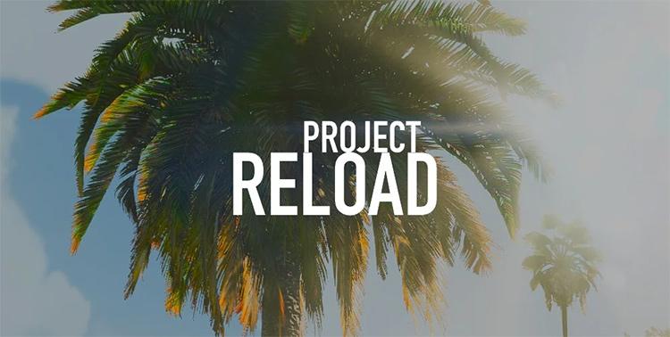 Project RELOAD Texture Overhaul GTA5