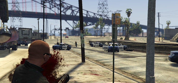 20 Best Free Weapons Mods For GTA 5 (Listed & Ranked)