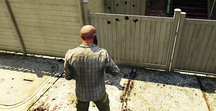 Rippler's Realism mod for GTA 5