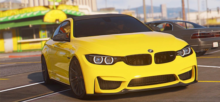 30 Best GTA 5 Car Mods You Should Download (All Free)
