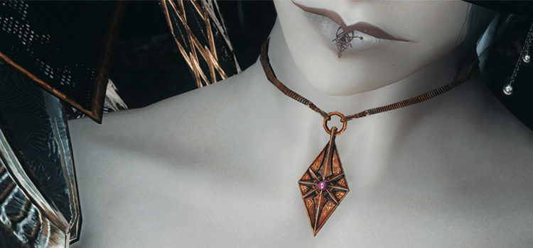 20 Best Amulets & Necklaces To Wear In Skyrim