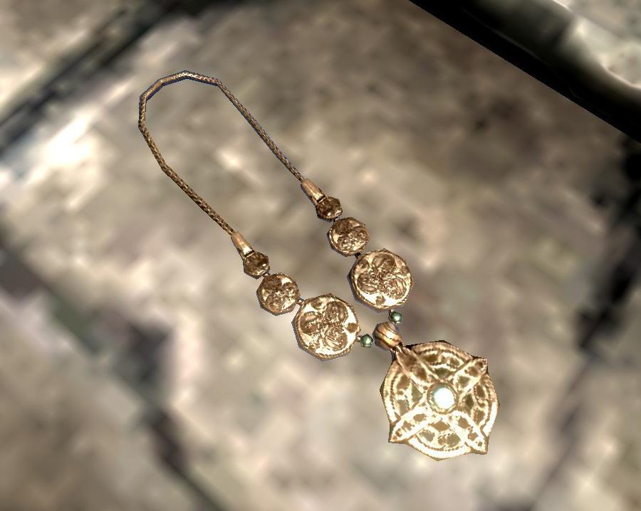 20 Best Amulets Necklaces To Wear In Skyrim Fandomspot