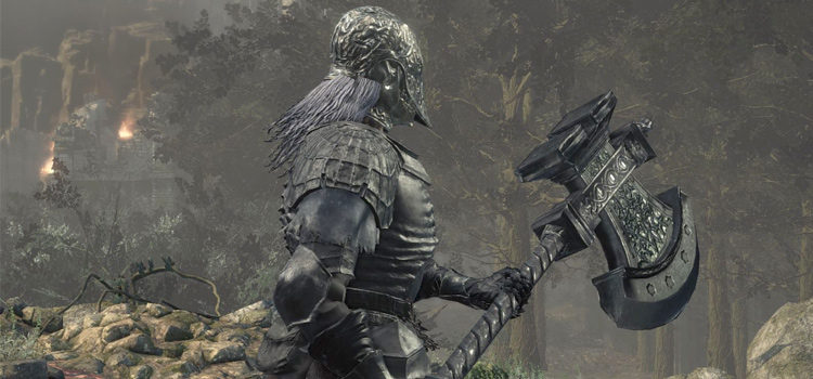 Top 12 Best Weapons In Dark Souls 2