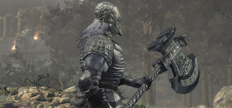 Top 12 Best Weapons In Dark Souls 2