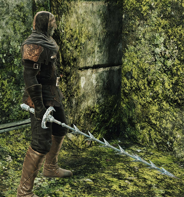 Ice Rapier in Dark Souls 2