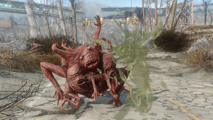 Institute Centaurs for Fallout 4