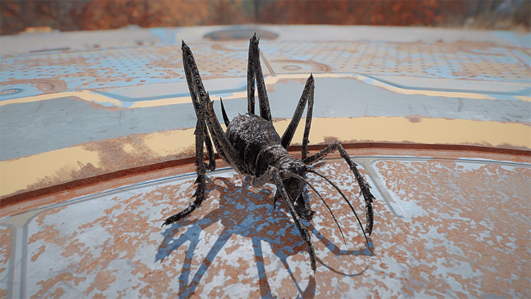 Commonwealth Critters for Fallout 4