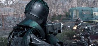 Texture improvement mod for Fallout 4