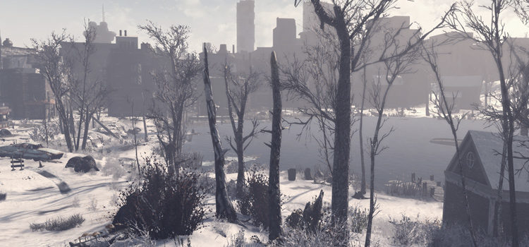 15 Best Fallout 4 Mods To Alter The Weather & Environment
