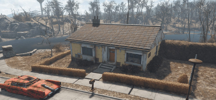 20 Best Fallout 4 Player Home Mods For A Comfy Custom Pad