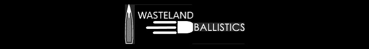 Wasteland Ballistics FO4