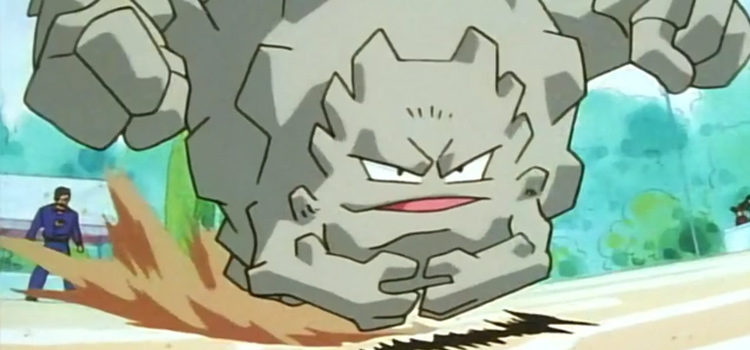 Top 25 Best Rock-type Pokémon From All Games, Ranked