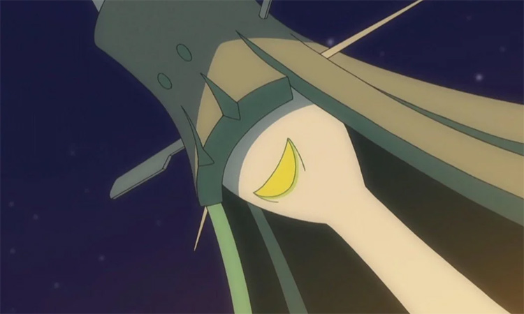Celesteela Pokemon anime