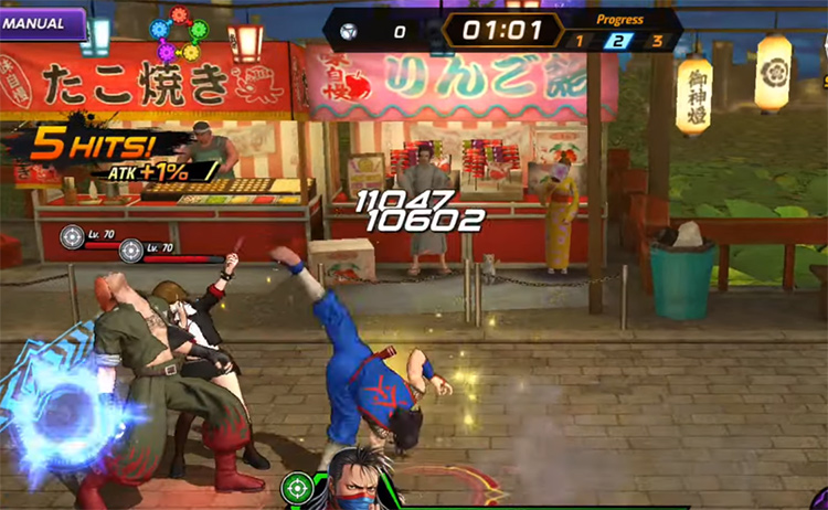 15 Best King Of Fighters Games Ever Made Fandomspot