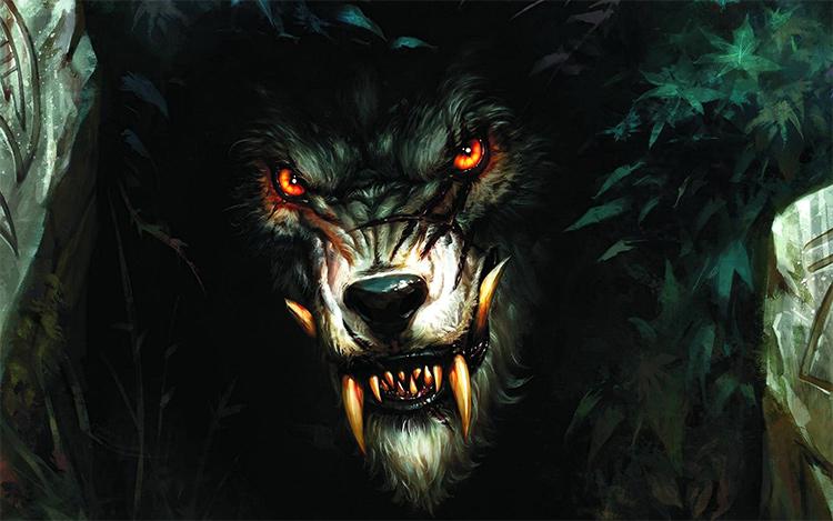 Bloodmoon Rising mod