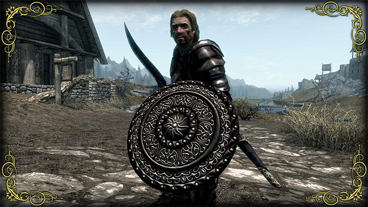 Azura's Shield in Skyrim