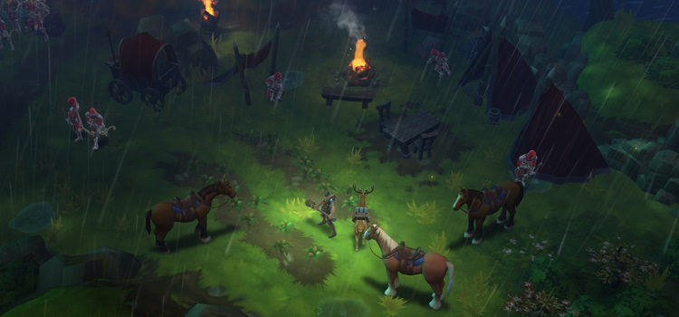 20 Best Free Mods For Torchlight II