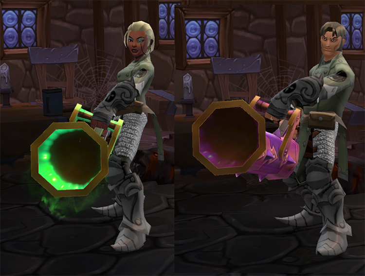 Torchlight2 Far East Pack