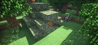 Minecraft war fort modded