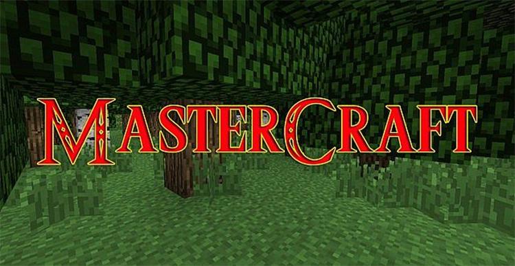 MasterCraft mod