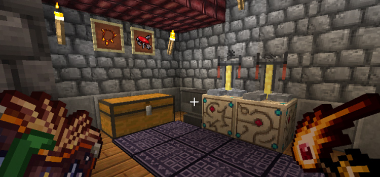 14 Best Minecraft Magic Mods You Can Download Right Now Fandomspot