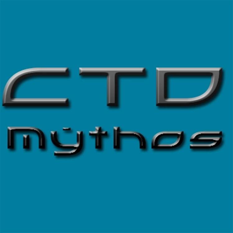 CTD Mythos mod