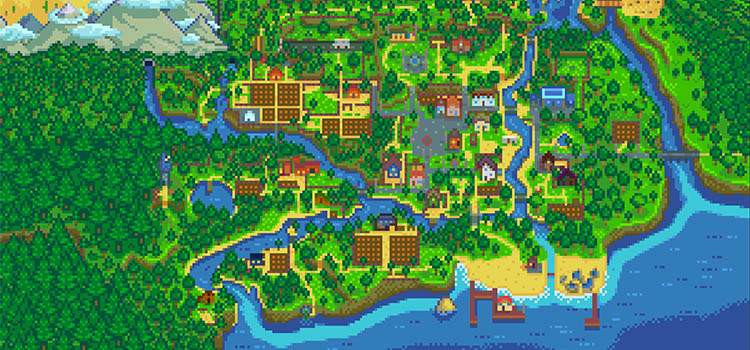 40 Best Mods For Stardew Valley Players Fandomspot