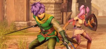 Dragon Quest screenshot preview